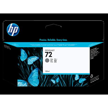 HP 72 - C9374A Gri DesignJet Orijinal Mürekkep Kartuşu (130 ml)