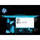 HP 72 - C9403A Mat Siyah Orijinal Mürekkep Kartuşu (130 ml)