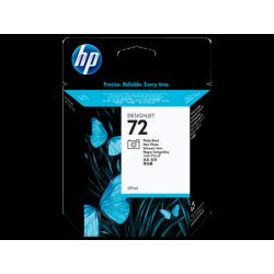 HP 72 - C9397A Fotoğraf Siyahı DesignJet Orijinal Mürekkep Kartuşu (69 ml)