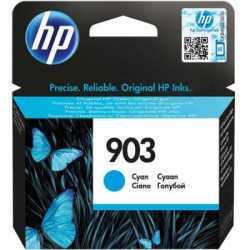 HP 903 - T6L87AE Camgöbeği Orijinal Mürekkep Kartuşu