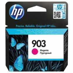HP 903 - T6L91AE Macenta Orijinal Mürekkep Kartuşu