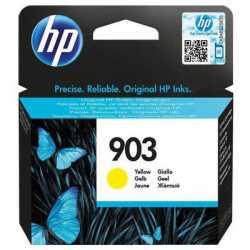 HP 903 - T6L95AE Sarı Orijinal Mürekkep Kartuşu