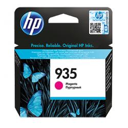 HP 935 - C2P21AE Macenta Orijinal Mürekkep Kartuşu