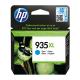 HP 935XL - C2P24AE Yüksek Kapasiteli Camgöbeği Orijinal Mürekkep Kartuşu