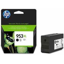 HP 953XL - L0S70AE Yüksek Kapasiteli Siyah Orijinal Mürekkep Kartuşu