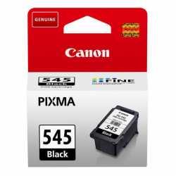 CANON PG-545 Siyah Orijinal Mürekkep Kartuşu PG545 / PG 545