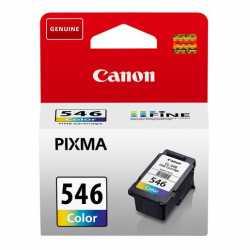 CANON CL-546 Renkli Orijinal Mürekkep Kartuşu CL546 / CL 546