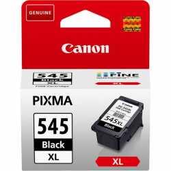 CANON PG-545XL Yüksek Kapasiteli Siyah Orijinal Mürekkep Kartuşu PG545XL / PG 545XL