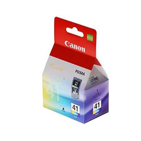 CANON CL-41 Üç Renkli Orijinal Mürekkep Kartuşu CL41 / CL 41