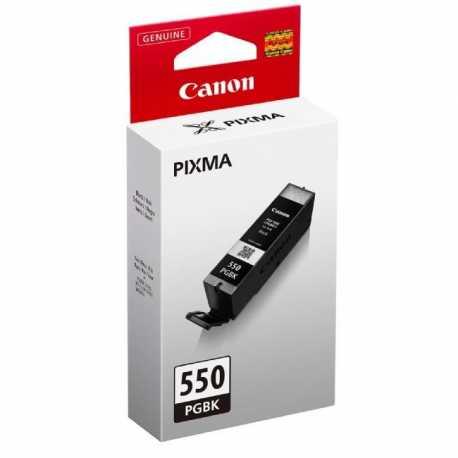 CANON PGI-550PGBK Siyah Orijinal Mürekkep Kartuşu PGI 550 PGBK