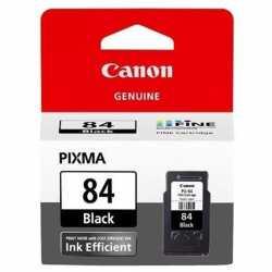 CANON PG-84 Siyah Orijinal Mürekkep Kartuşu PG84 / PG 84