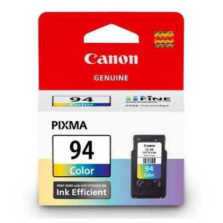 CANON CL-94 Üç Renkli Orijinal Mürekkep Kartuşu CL94 / CL 94