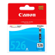 CANON CLI-526C Mavi Orijinal Mürekkep Kartuşu CLI 526 C