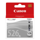 CANON CLI-526GY Gri Orijinal Mürekkep Kartuşu CLI 526 GY