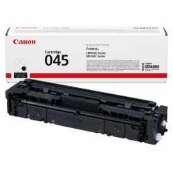 CANON CRG-045 BK 1242C002 Siyah Orijinal Lazer Toner CRG045BK