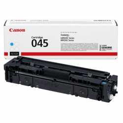 CANON CRG-045 C 1241C002 Mavi Orijinal Lazer Toner CRG045C