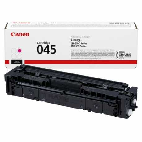 CANON CRG-045 M 1240C002 Kırmızı Orijinal Lazer Toner CRG045M
