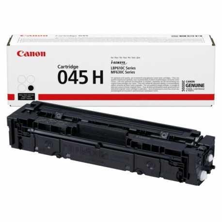 CANON CRG-045 HBK 1246C002 Yüksek Kapasiteli Siyah Orijinal Lazer Toner CRG045HBK