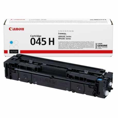 CANON CRG-045 HC 1245C002 Yüksek Kapasiteli Mavi Orijinal Lazer Toner CRG045HC