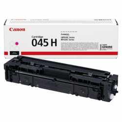 CANON CRG-045 HM 1244C002 Yüksek Kapasiteli Kırmızı Orijinal Lazer Toner CRG045HM