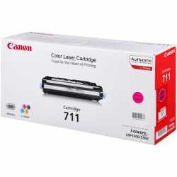 CANON CRG-711M Kırmızı Orijinal Lazer Toner CRG 711 M - 1658B002