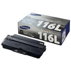 SAMSUNG MLT-D116L Siyah Orijinal Laser Toner Kartuşu