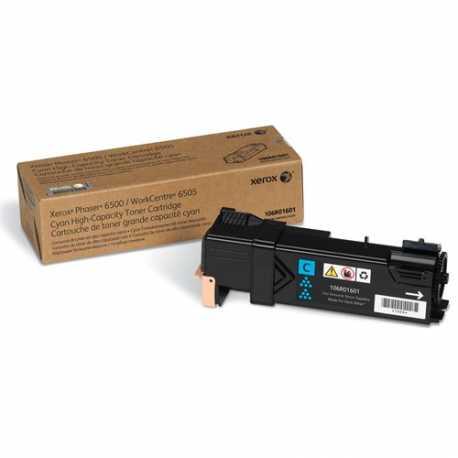Xerox 106R01601 Mavi Orijinal Laser Toner Kartuşu Phaser 6500/ WorkCentre 6505