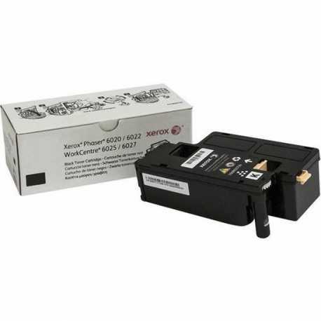 Xerox 106R02763 Siyah Orijinal Laser Toner Kartuşu Phaser 6020/6022/ WC6025/6027