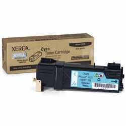 Xerox 106R01335 Mavi Orijinal Laser Toner Kartuşu Phaser 6125N