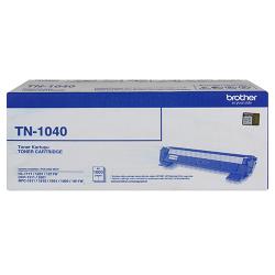 Brother TN-1040 Siyah Orijinal Laser Toner Kartuşu TN1040