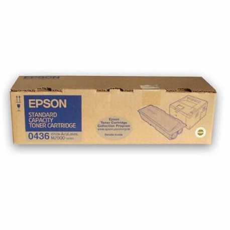 Epson M2000 Siyah Orijinal Laser Toner Kartuşu C13S050166