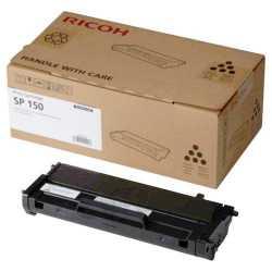 Ricoh SP-150 Siyah Orijinal Laser Toner Kartuşu SP150