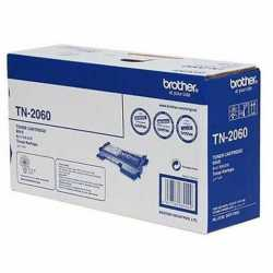 Brother TN-2060 Siyah Orijinal Laser Toner Kartuşu TN-2060