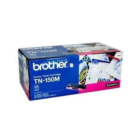 Brother TN150 Kırmızı Orijinal Laser Toner Kartuşu TN150