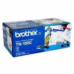 Brother TN-150C Mavi Orijinal Laser Toner Kartuşu TN150