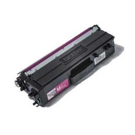 Brother TN-466 Kırmızı Orjinal Laser Toner Kartuşu TN466