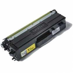 Brother TN-466 Sarı Orjinal Laser Toner Kartuşu TN466