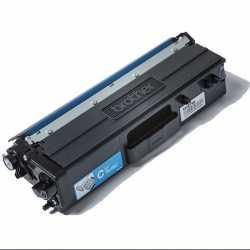 Brother TN-466C Mavi Orjinal Laser Toner Kartuşu TN466C