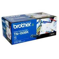 Brother TN-150BK Siyah Orijinal Laser Toner Kartuşu TN150BK