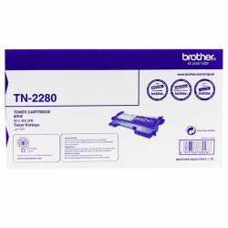 Brother TN-2280 Siyah Orijinal Laser Toner Kartuşu TN2280