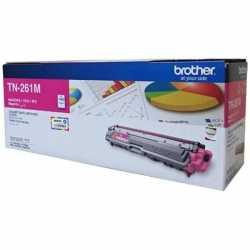 Brother TN-261 Kırmızı Orijinal Laser Toner Kartuşu TN261