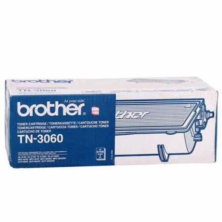 Brother TN-3060 Siyah Orijinal Laser Toner Kartuşu TN3060