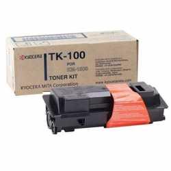 Kyocera Mita TK-100 (KM-1500) Siyah Orijinal Toner Kartuşu