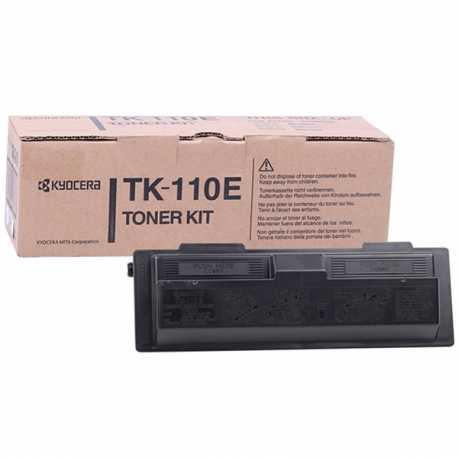 Kyocera Mita TK-110 (FS-1116) Siyah Orijinal Toner Kartuşu