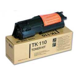 Kyocera Mita TK-110 (FS-1116) Yüksek Kapasiteli Siyah Orijinal Toner Kartuşu