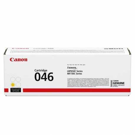 CANON CRG-045 Orijinal Sarı Lazer Toner CRG045