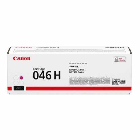 CANON CRG-045H Yüksek Kapasiteli Orijinal Kırmızı Lazer Toner CRG045H