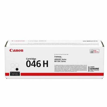 CANON CRG-045H Yüksek Kapasiteli Orijinal Siyah Lazer Toner CRG045H