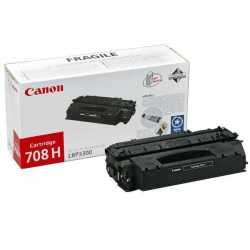 CANON CRG-708 Siyah Orijinal Lazer Toner CRG708
