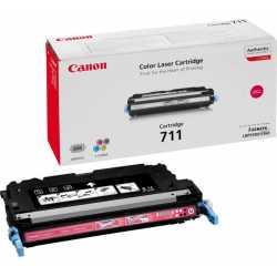 CANON CRG-717 M Kırmızı Orijinal Lazer Toner CRG717M